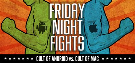 cult of android cult of android friday fights vs itunes match feature cult of android