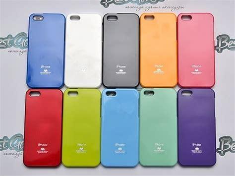 Murah Mercury Goospery I Jelly I Jelly Iphone 6 Iphone 6s Plus goospery jelly iphone 5 5s mercury