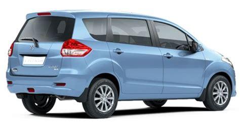 Maruti Suzuki Ertiga Features And Specification Maruti Ertiga Features And Specification Review Price