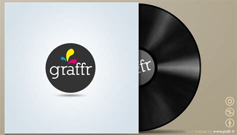 vinyl cover template by graffr on deviantart