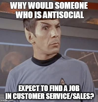 Finding A Job Meme - illogical imgflip