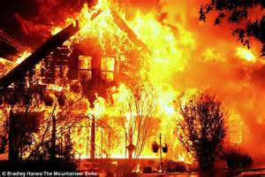 whose house burned down in to kill a mockingbird 3 arrested for murdering couple and burning their house down in midway arkansas
