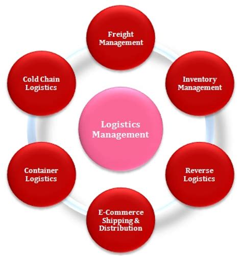 Logistics Mba Programs by Mba In Logistics Management Prospects Career Options