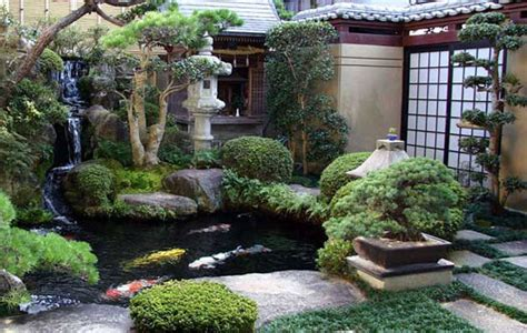 Ideas Japanese Landscape Design Asian Garden Landscape Design Ideas The Garden Inspirations