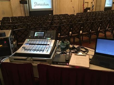 audiovisual services  rentals cmt sound systems