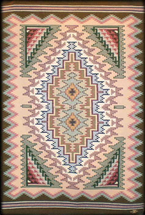 burntwater navajo rugs navajo rug weaving by cara gorman burntwater