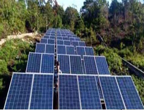 Terminal Aki Berkualitas daftar harga pembangkit listrik tenaga surya plts