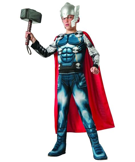 thor value boys costume costumes marvel thor boy s costume boys costumes costumes