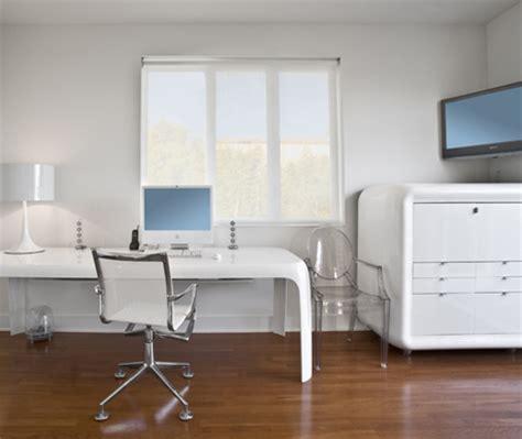 desain ruang kerja minimalis  nyaman