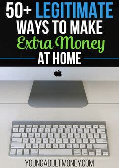 Ways To Earn Money While Working At Home 1000 Images About Make Money On Work