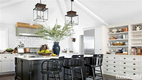 Home Ideas For 2017 The Cues To Make It Romantic Ward Lantern Lights Kitchen Island