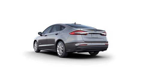 2019 Ford Hybrid Vehicles by 2019 Ford Fusion Hybrid For Sale In Elmira