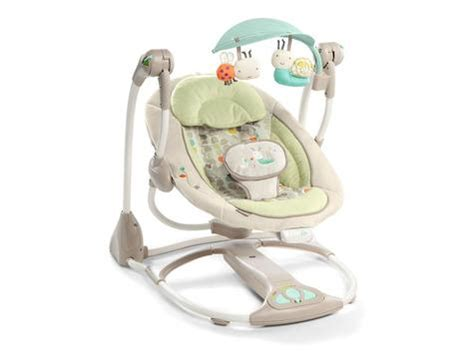 baby bouncers and swings baby swings bouncers babycenter