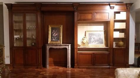 soggiorni pareti attrezzate soggiorno busatto parete attrezzata busatto legno pareti