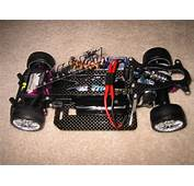 Kyosho Mini Z HPI Micro And Other 1/24 1/28 Scale RC Cars