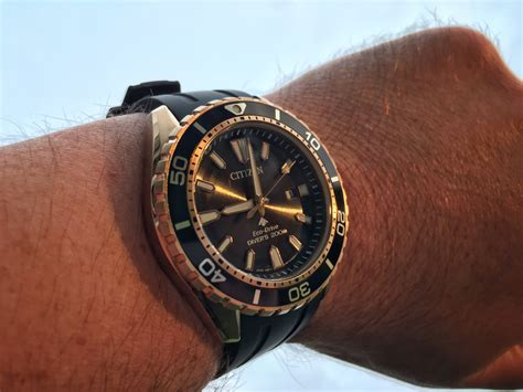 Forum And Citizenshop by Citizen Bn0191 80l Eco Drive Promaster Diver Page 5