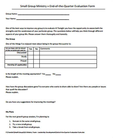 pilot project evaluation report template activity evaluation template peer evaluation form