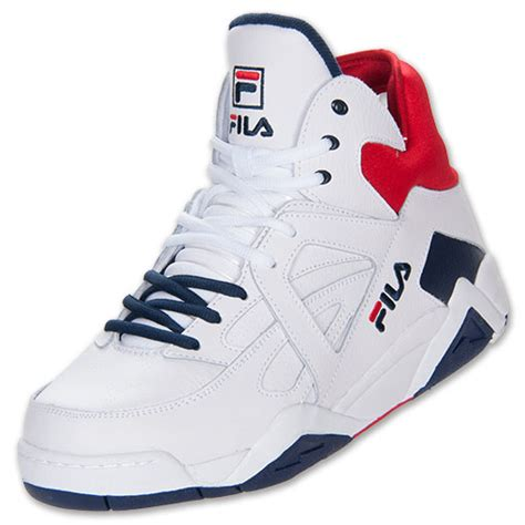 basketball shoes 80 dollars fila the cage archives weartesters
