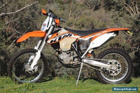 Ktm 450 Exc For Sale Ktm 450exc For Sale In Australia