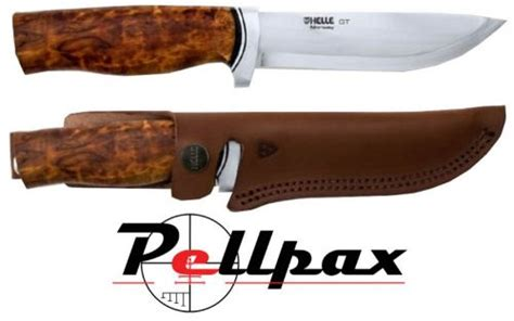 helle blades helle gt knife fixed blade knives pellpax