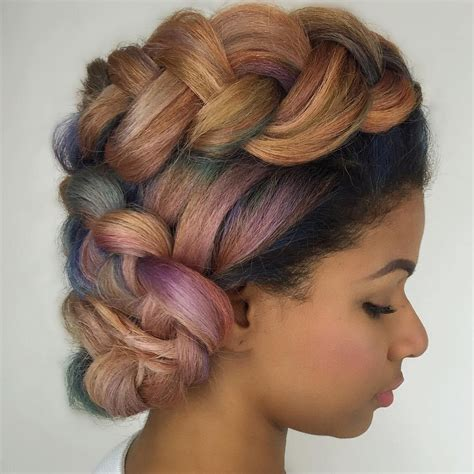 New Black Hairstyles For 2017 by 2016 Fall Winter 2017 Hairstyles For Black And