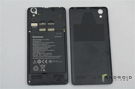 Lenovo A6000 Smartphone Review   Android Advices