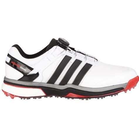 adidas adipower boa boost mens waterproof golf shoes wide fitting 2015 ebay