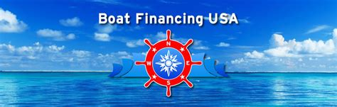 boat financing pre approval boat financing usa boat loans for good and bad credit