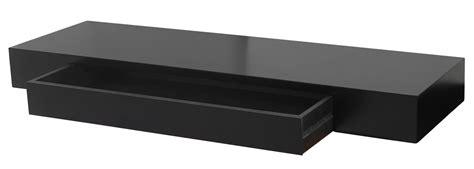 etagere zum hängen wandregal oise h 228 ngeregal regal 80cm schublade schwarz