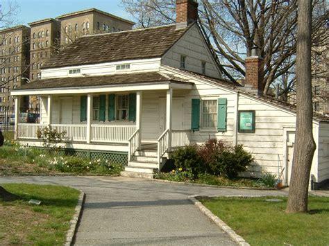 panoramio photo of historic edgar allen poe cottage at