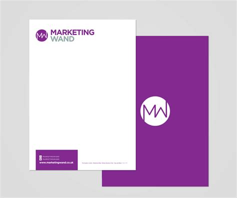 Letterhead Business Card Printing A Personal Letterhead Business Card Printing And Design Service