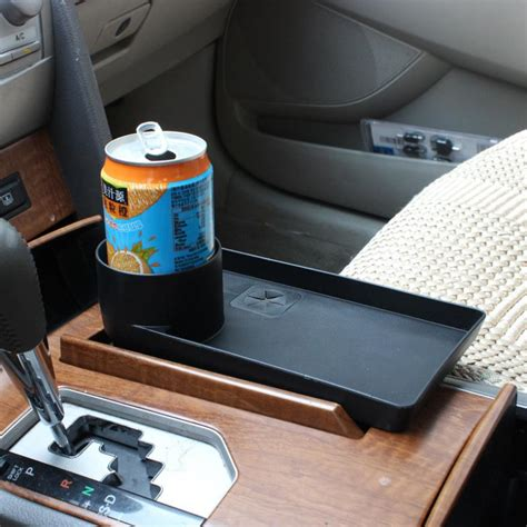 Car Seat Drink Holder And Food Tray 1 Free Shipping Multi Purpose Car Seat Tray Mount Food Table