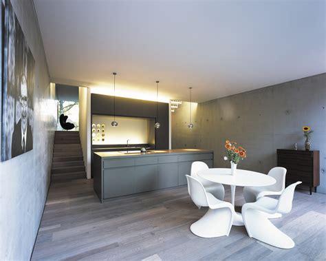 Split Level Haus quot volksvilla quot modernes einfamilienhaus in split level
