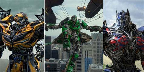 Robot Robot Keren wahlberg robot robot keren dari transformers 4 kapanlagi