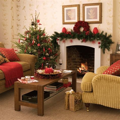 christmas living room 60 elegant christmas country living room decor ideas