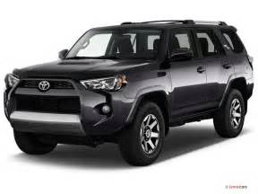 Four Runner Toyota Toyota 4runner Prices Reviews And Pictures U S News