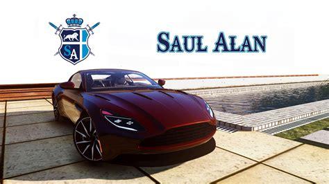 Aston Martin Torrent by Mod Gta 5 2016 Aston Martin Db11 Add On Replace