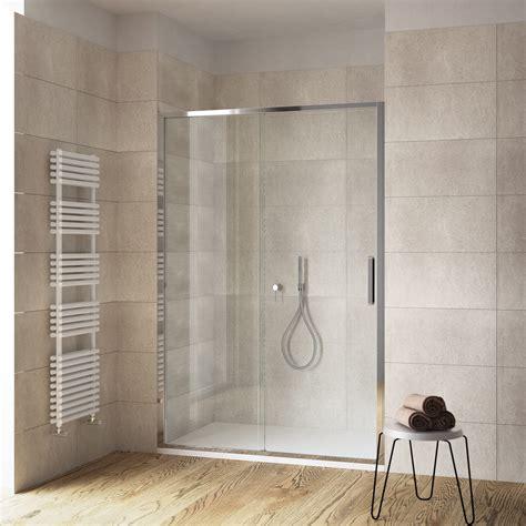 doccia scorrevole porta doccia scorrevole in nicchia arbatax
