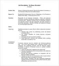 Vp Technology Description by 2 Vp Technology Description Serving Resume Exles Cipanewsletter Server Resume