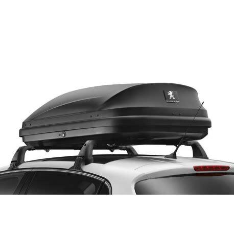 box bagagli auto portabagagli sul tetto corto thule 330l pacific 100