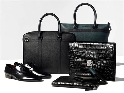 Jermaine Dupris Collects Shoes Handbags by Luxe Investment Burberry Bags Shoes And Accessories