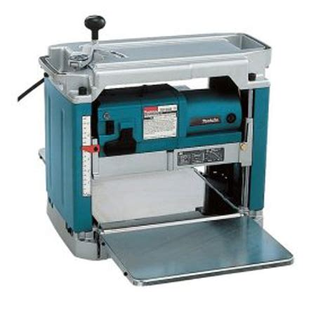 bench top planers dealmonger makita s 12 inch benchtop planer for 283