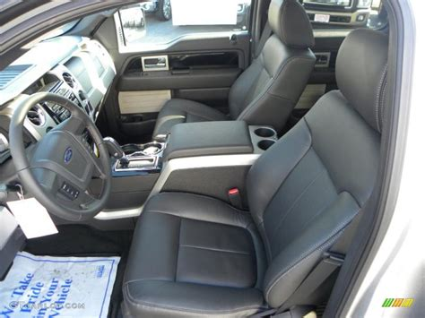 2010 Ford Interior by Black Interior 2010 Ford F150 Fx4 Supercrew 4x4 Photo