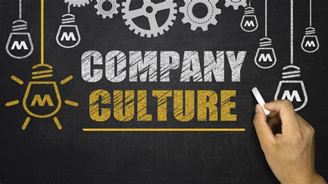 in the company of culture eats strategy for lunch real trends