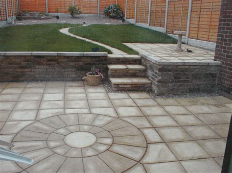 Patio And Paving by Patio S Paving Driveways In Sheffield