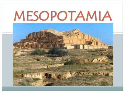 imagenes antigua mesopotamia arquitectura en las civilizaciones antiguas