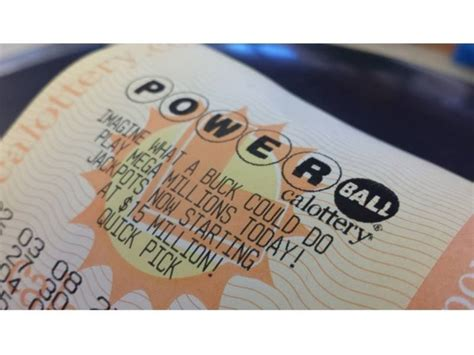 What Time Is The Powerball Drawing In El Paso Tx