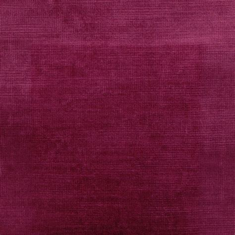 magenta upholstery fabric curtains in majestic velvets fabric magenta f0128 52