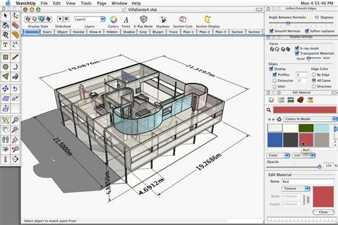 tutorial google sketchup physics top 10 free 3d modeling applications