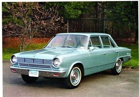 1965 rambler american 1965 rambler american 330 4 door sedan maintenance of old